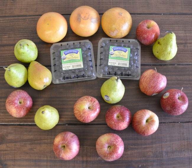 Extra fruit share Your Health Source Co-op Dallas Fort Worth