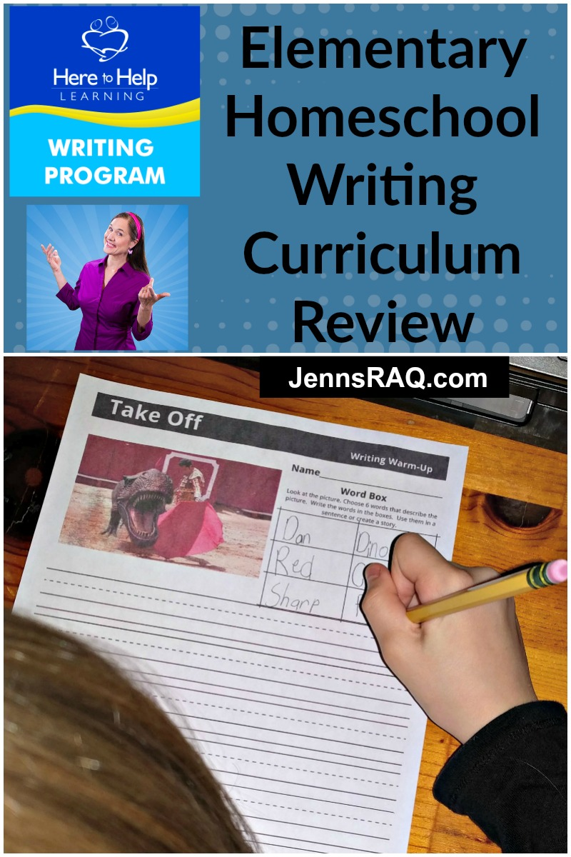 homeschool writing curriculum reviews The writeshop curriculum gives the homeschool mom the nuts and bolts she needs to feel confident about teaching high school writing i've tried several homeschool writing programs, and this is the best i've seen.