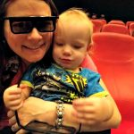 The LEGO Movie 4D at LEGOLAND Discovery Center Grapevine
