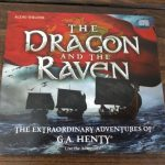 The Dragon and the Raven Audio Drama