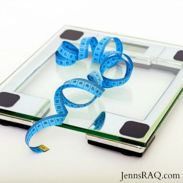 When Weight Loss is No Longer the Goal