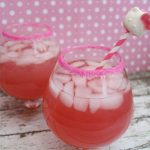 Pretty Pink Party Punch