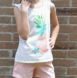 Spring Fashion Trends for Tweens