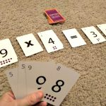 Sunya Introduces New Math Games (Review)