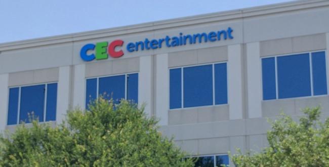 CEC Entertainment Headquarters Tour