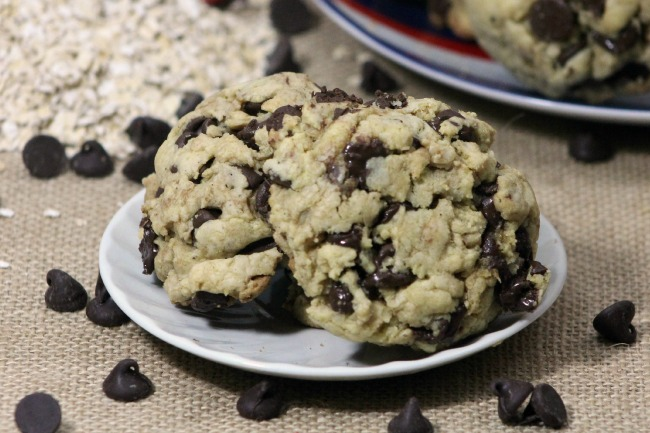 Cake Mix Cookies -with a TWIST-