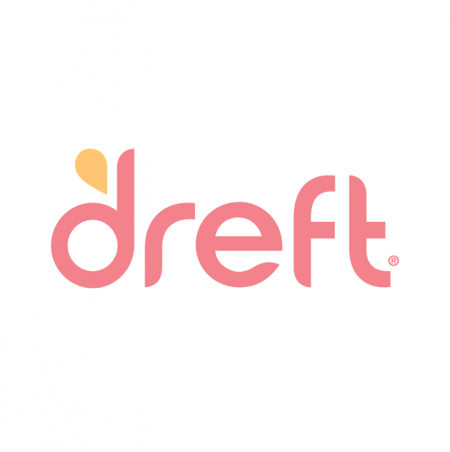 Dreft is the number one recommended baby laundry detergent by pediatricians and dermatologists and has been around for 80 years