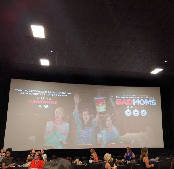 BAD MOMS Will Make You LAUGH Like a Mother!