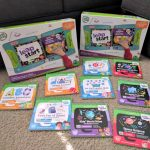 LeapFrog LeapStart System: Lots of Learning Fun! *Giveaway*