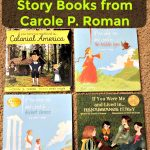 Children's History Books by Carole P. Roman Review