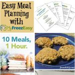 MyFreezEasy.com Freezer Meal Plan Membership Review