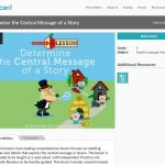 Educeri Lesson Subscription Service