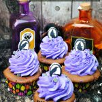 Frighteningly Tasty Halloween Cupcakes
