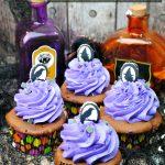 Frighteningly Tasty Halloween Cupcakes