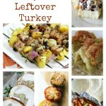 25 Recipes for Your Leftover TURKEY