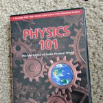 Physics 101 DVD Course Review