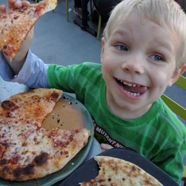 Holiday Offers at SPIN! Neapolitan Pizza Dallas, Las Colinas, Southlake, Richardson