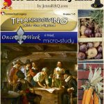 Homeschool Legacy Thanksgiving with the Pilgrims Review