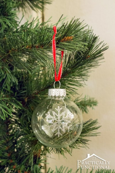 DIY-Glitter-Snowflake-Ornaments-practically-functional