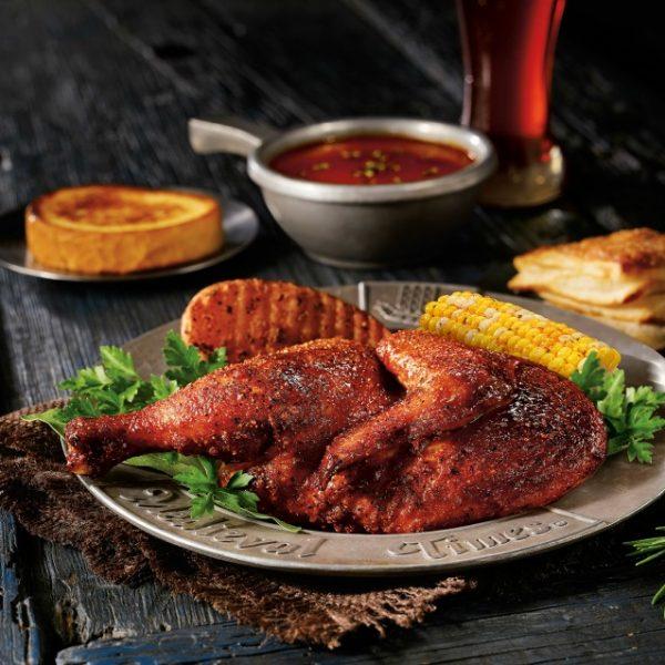 Medieval Times Dallas Food Drive (and Tomato Bisque Recipe!)