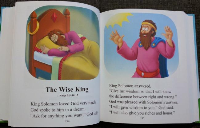 The Beginners Bible by Zonderkidz