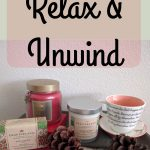 Unwind and Renew for the New Year (Giveaway!)