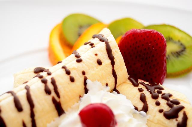 Super Simple Fruit-Based Desserts