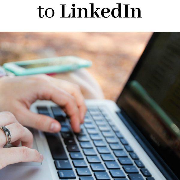 A Beginner's Guide to LinkedIn