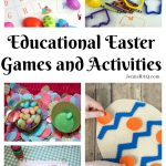 Educational Easter Games and Activities