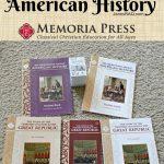 American History with Memoria Press