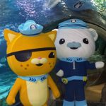 New OCTONAUTS Exhibit at SEA LIFE Grapevine