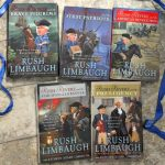 Adventures of Rush Revere Book Series (Review)