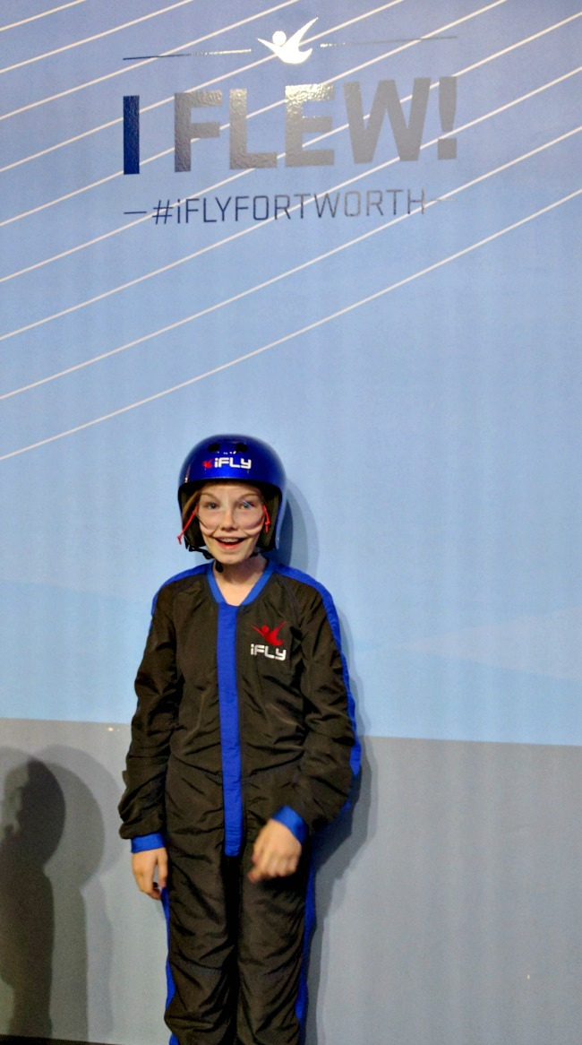 Everything You Need to Know About iFLY Indoor Skydiving as seen on JennsRAQ I Flew
