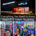 iFLY Indoor Skydiving: Everything You Need to Know (Fort Worth – Hurst, TX)