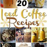 20+ Iced Coffee Recipes