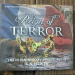 In the Reign of Terror – Audio Drama Review