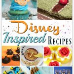21 Disney Inspired Treat Recipes