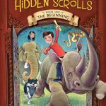 The Secret of the Hidden Scrolls (Review)