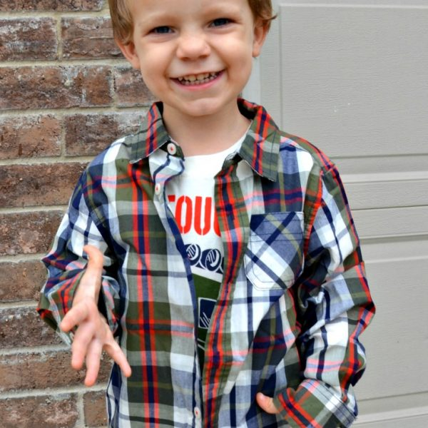 Adorable Fall Fashion for Toddlers at a Great Price