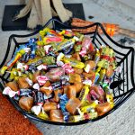 Printable Halloween Bookmarks and Other Treats for Trick or Treaters