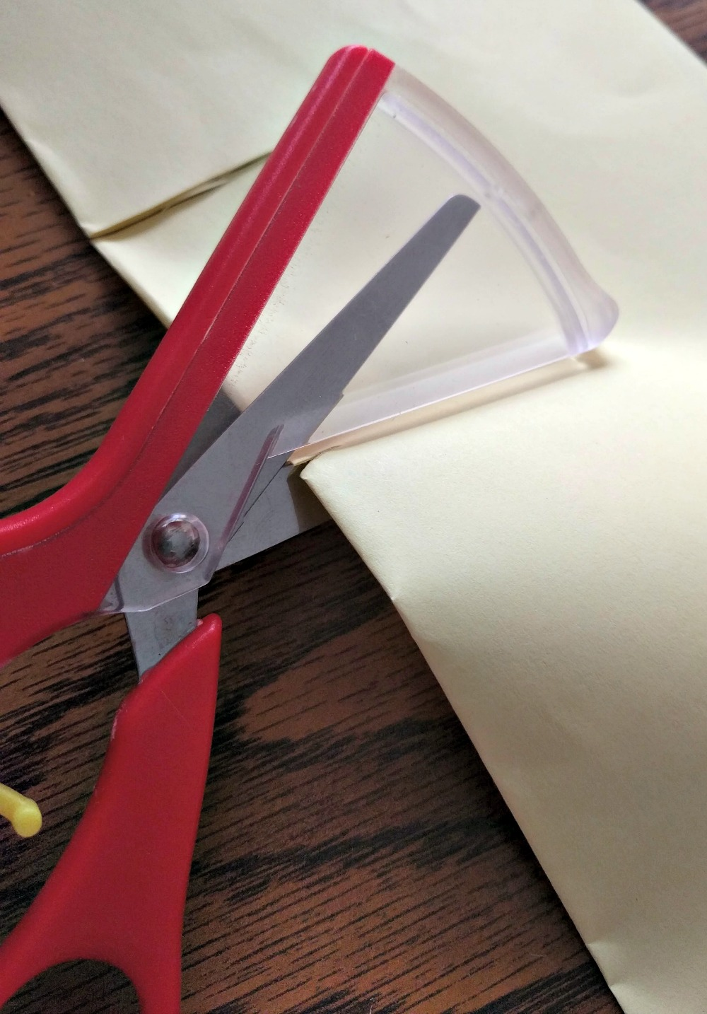 The Ultra Safe Safety Scissors from The Pencil Grip, Inc.