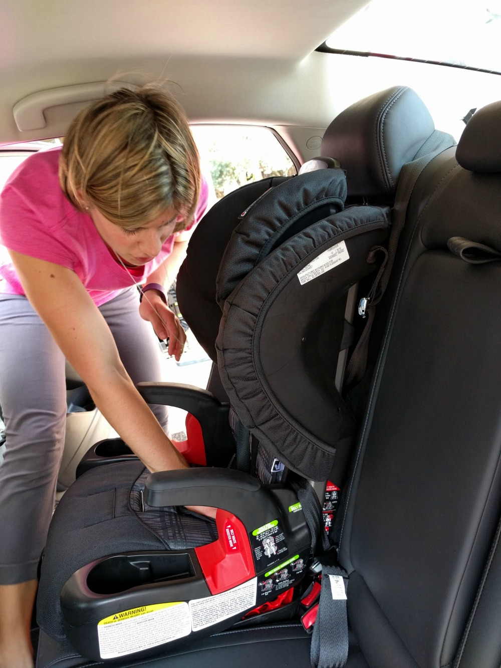Car Seat Safety for Kids