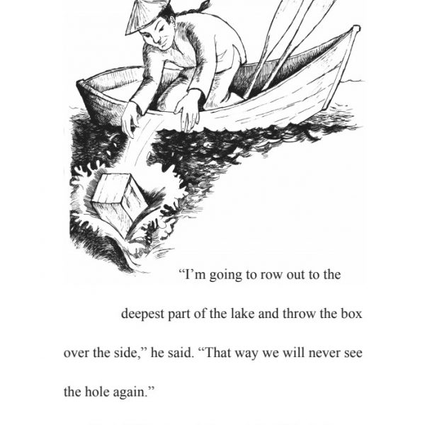 The Magic Stories for 2nd and 3rd Graders
