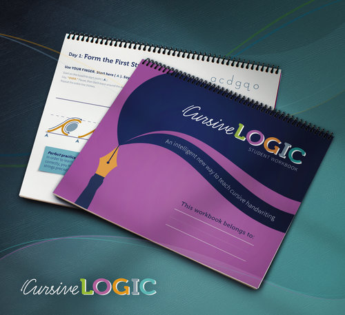 Cursive Logic Workbook