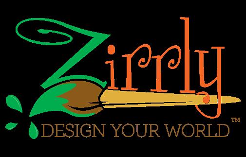 Zirrly Logo