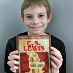 Christian Heroes- C.S. Lewis (Book Review)