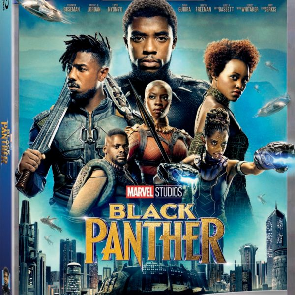 Black Panther Movie Fun Facts, Bonus Clips, and BINGO Cards