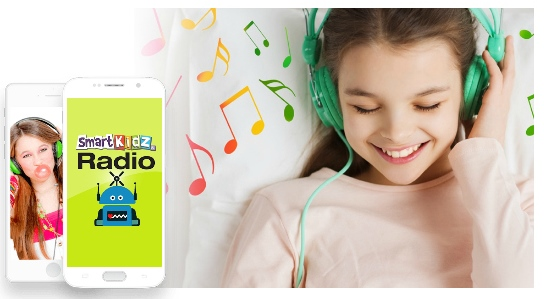 Smart Kidz Radio by Smart Kidz Media