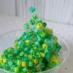 DIY Perler Bead Slime Recipe