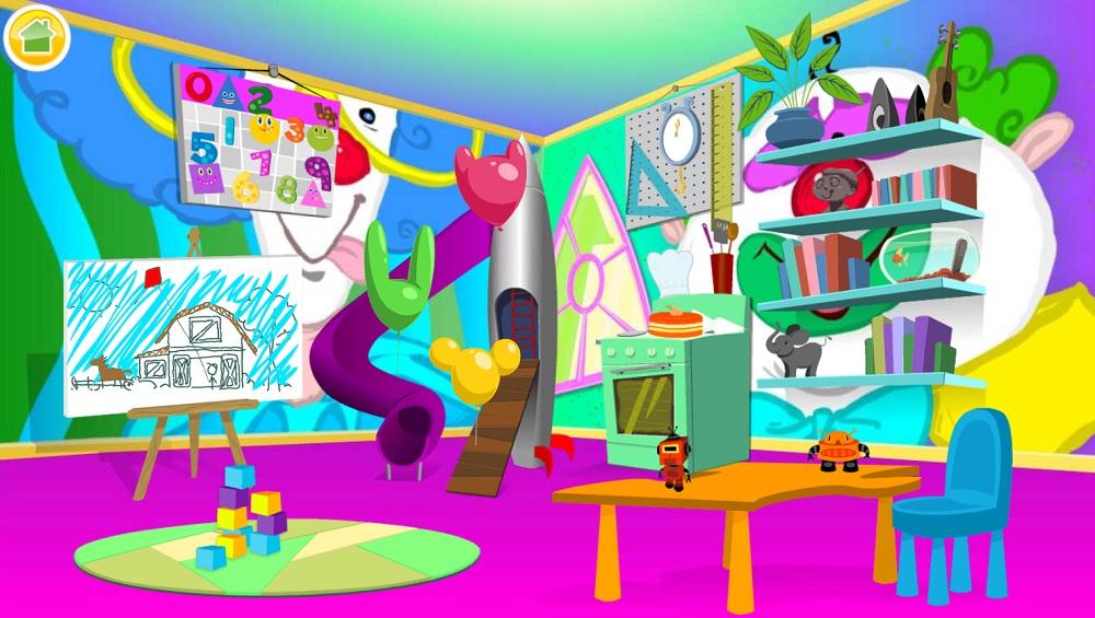 Mathseeds online educational play